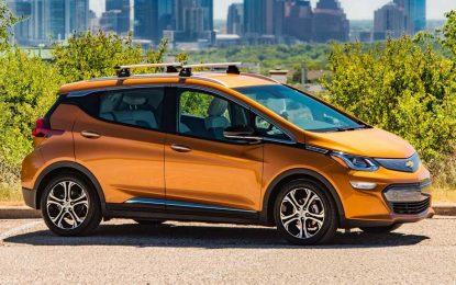 General Motors se možda vraća u Evropu?!