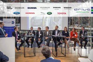"""Partnerstvo 10 vodećih automobilskih kompanija (Drive Sustainability) najavilo stvaranje """"Opservatorije za sirovine"""" radi procjene rizika korištenja pojedinih sirovina u automobilskom sektoru"""