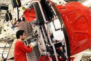 Ferrari uvodi drugu smjenu u proizvodnji