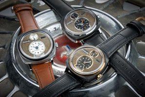 Stari Ford Mustang nije otpad – od njega se prave i ručni satovi [Galerija]