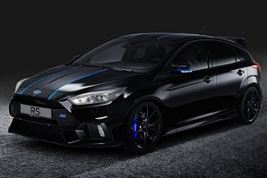 Novi Ford Performance dijelovi za modele Ford ST, RS i Mustang [Galerija]