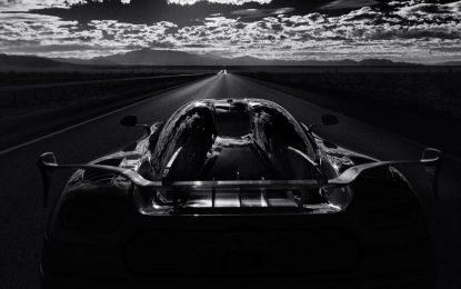 Fotoaparatom Hasselblad HB H6D ovjekovječen još jedan brzinski rekord Koenigsegg Agere RS [Galerija i Video]