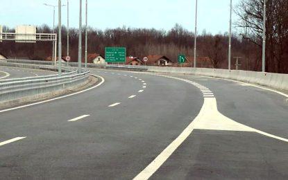 Puštena u saobraćaj dionica Svilaj – Odžak, na najsjevernijem dijelu koridora 5c