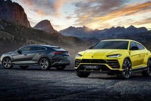 Napokon predstavljen prvi svjetski Super Sport Utility Vehicle – Lamborghini Urus [Galerija i Video]