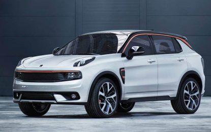 Lynk & Co će proizvoditi automobile u Evropi