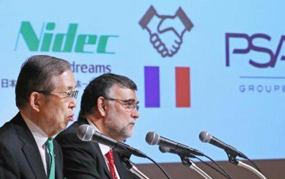 Zajednička investicija PSA i Nideca u proizvodnju elektromotora za vozila Peugeot, Citroen, DS i Opel/Vauxhall