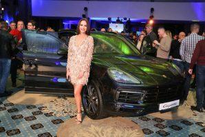 Svečano predstavljen novi, snažniji Porsche Cayenne [Galerija]