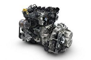 Renault predstavlja novi benzinski motor koji je razvijen u partnerstvu sa Daimlerom