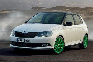 Uspjeh na relijima Škoda obilježava sa limitiranom serijom atraktivnije sportske Škode Fabije
