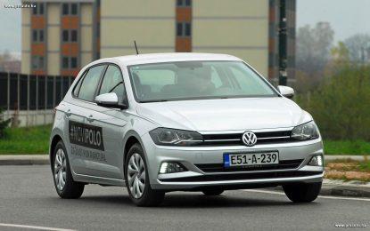 TEST – Volkswagen Polo Comfortline 1.0 M5 (75)