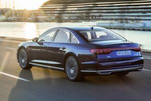 """Sa 160.000 isporučenih automobila u novembru, Audi ostvario do sad najbolji """"novembarski"""" prodajni rezultat u historiji kompanije"""