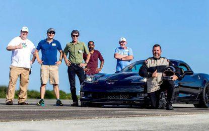 Genovation Cars priprema Corvette ZR1 na struju za novi rekord [Galerija i Video]
