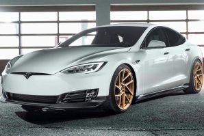 Novitec sa novom preradom Tesle Modela S dokazao da i kod odličnih automobila ima još prostora za poboljšanje [Galerija]