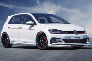 "Oettinger Volkswagen Golf GTI – na korak do ""R-a"""