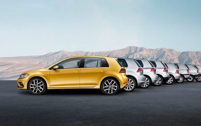 Volkswagenovi modeli Golf, Tiguan i Touran iz Wolfsburga – klasa za sebe