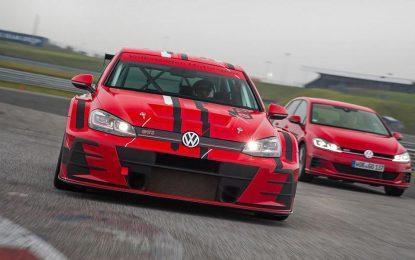 Novi izgled Volkswagena Golfa GTI TCR za novu trkaću sezonu [Video]