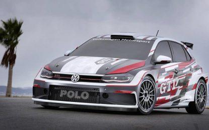 Prve isporuke novog Volkswagena Pola GTI R5 u drugoj polovini 2018. godine