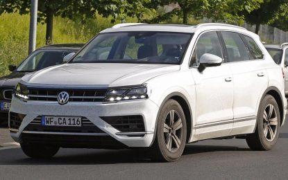 Uskoro stiže treća generacija popularnog Volkswagena Touarega