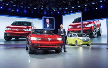 Volkswagenova uspješna modelska kampanja u 2017.