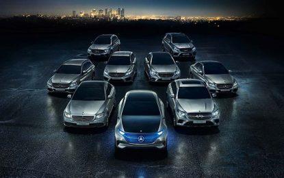 Mercedes-Benzov strateški smjer elektromobilnosti [Video]