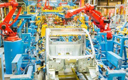 Ford povećava proizvodnju u tvornici Elabuga