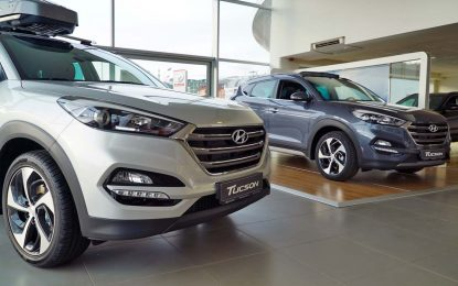 Hyundai Tucson – enigma bh. tržišta automobila [Video]