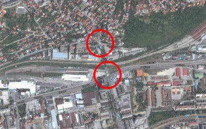 Za dodatno rasterećenje velikih gužvi na raskrsnicama u Novom Sarajevu, u 2018. godini izgradnja novih kružnih tokova u naselju Pofalići