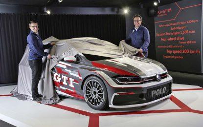 Napokon zvanično otkriven novi Volkswagen Polo GTI R5 [Galerija]