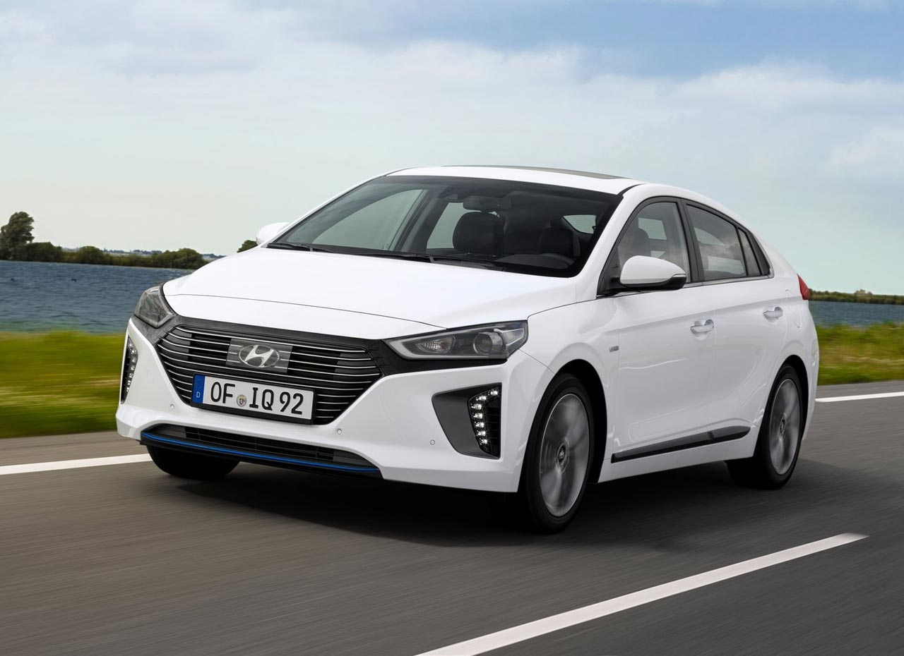 Model-Hyundai-Ioniq