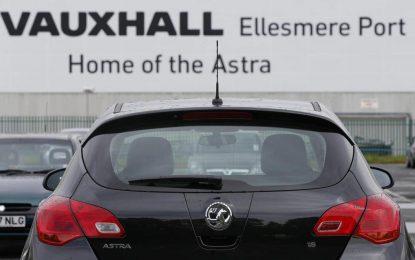 PSA revidira proizvodna postrojenja Opela/Vauxhalla: Još dodatnih 250 radnika ostaje bez posla