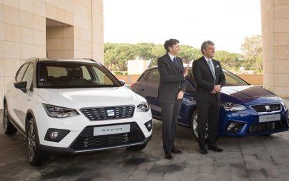 Seat ubrzava svoju međunarodnu ofanzivu – proizvodnja Seata izvan Evrope – u Alžiru