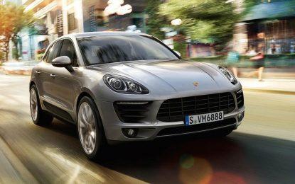 Porsche ostvario rekordan prodajni rezultat u 2017. godini