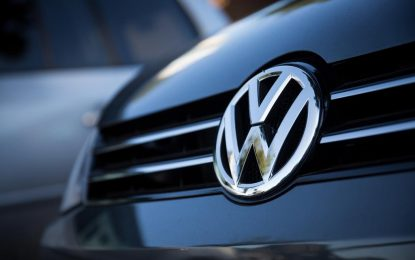 Sa 6,23 miliona isporuka u 2017. godini, Volkswagen ostvario novi prodajni rekord