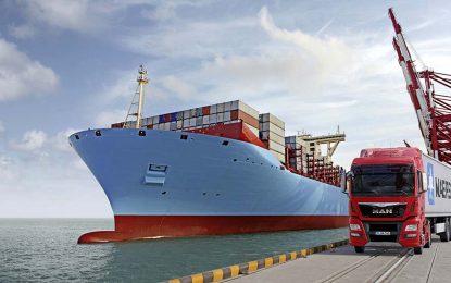 Zbog povećane potražnje za vozilima na prekomorskim tržištima, Volkswagen Group gradi novi centar za pakovanje i isporuku dijelova u Wilhelmshavenu