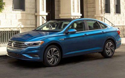 Stigla Volkswagen Jetta sedme generacije [Galerija i Video]