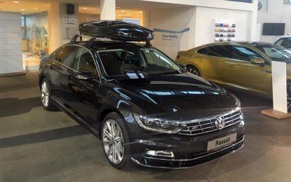 U novoj Volkswagenovoj prodajnoj akciji, uz uštedu od 8.400 KM opremljeniji i povoljniji Passat