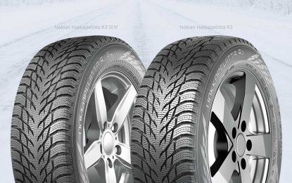 Nokian predstavlja nove zimske gume za putnička i SUV vozila: Nokian Hakkapeliitta R3 i Nokian Hakkapeliitta R3 SUV [Galerija i Video]