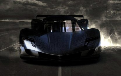 Planirana proizvodnja od 50 primjeraka električnog superautomobila Aspark Owl koji ubrzava do 100 km/h za manje od dvije sekunde [Galerija i Video]