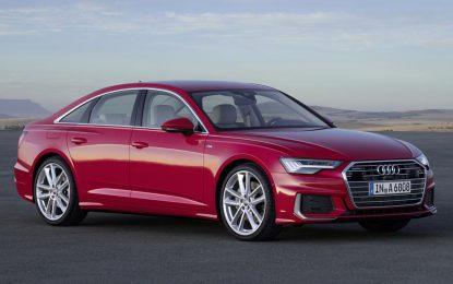 Osma generacija Audija A6 stiže u Ženevu [Galerija i Video]