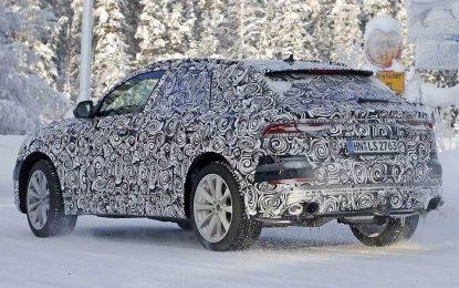 Audi SQ8 – od koncepta do proizvodnog modela