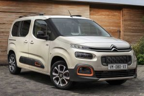 Novi Citroen Berlingo premijerno u Ženevi (Galerija i Video)