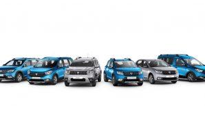 Dacia u Francuskoj do sad prodala milion automobila