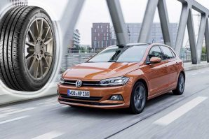 Novi VW Polo i nova Seat Ibiza stizaće na gumama GitiSynergyE1