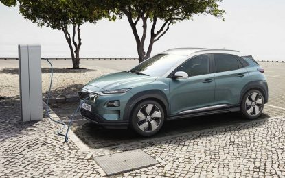 Hyundai Kona Electric – automobil bez kompromisa [Galerija i Video]
