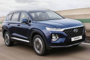 Hyundai Santa Fe četvrte generacije prvo za Koreju, a onda u SAD [Galerija i Video]