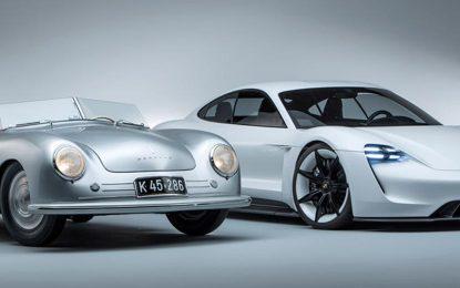 Sa novogodišnjim prijemom u Muzeju Porsche, započelo obilježavanje jubilarne godišnjice [Galerija]