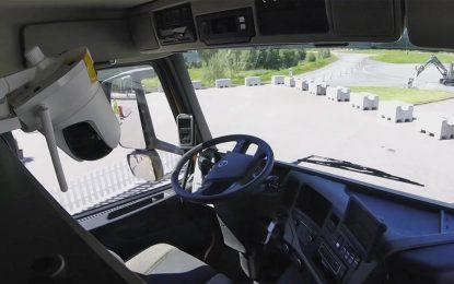 Automatizacija Volvo Trucksa u transformaciji načina života i rada u narednim godinama [Video]