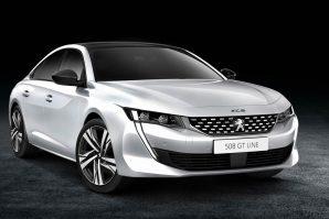 Novi Peugeot 508 biće premijerno prikazan u Ženevi [Galerija]