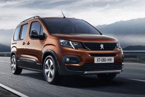 Pretpremijerno prikazan novi funkcionalni Peugeot Rifter [Galerija i Video]