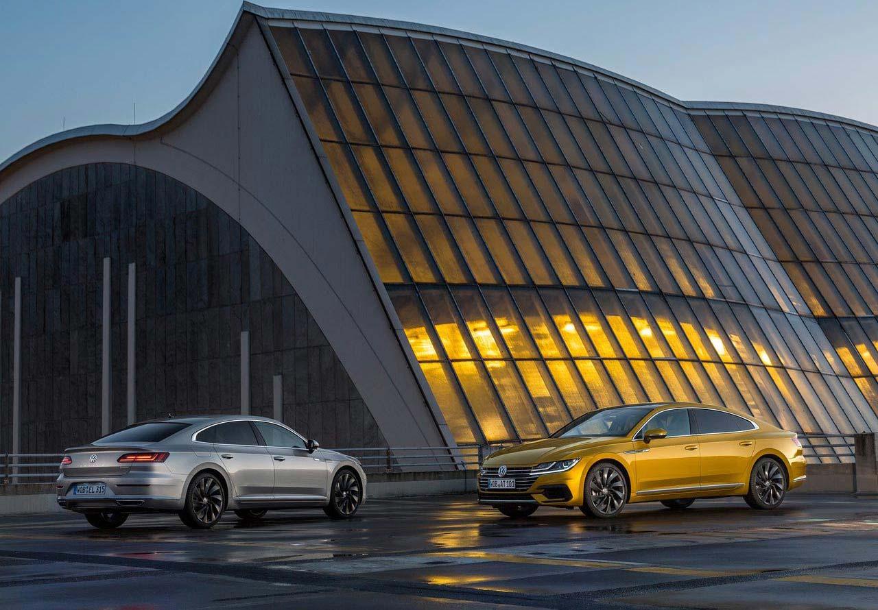Model-Volkswagen-Arteon